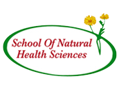 The School of Natural Health Sciences